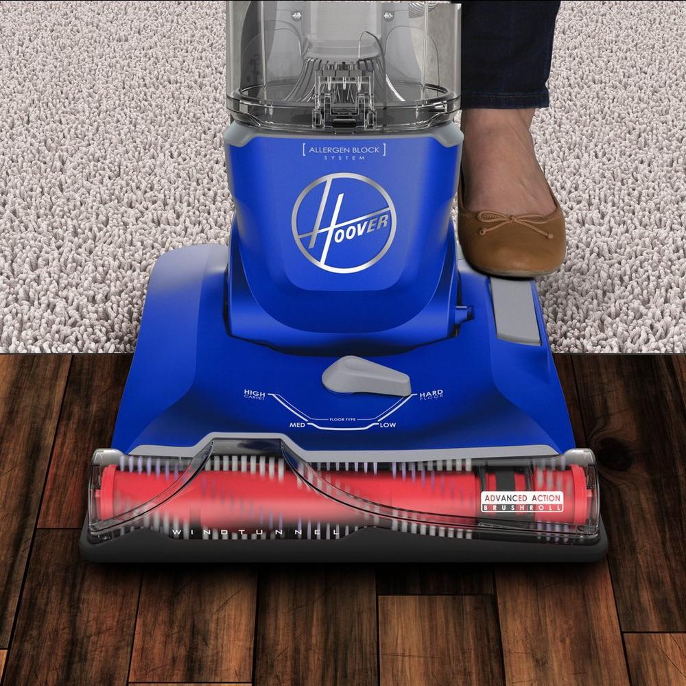 Total Home Pet Upright Vacuum2