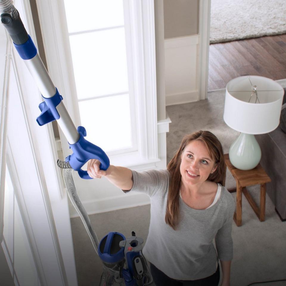 Total Home Pet Upright Vacuum - UH74100