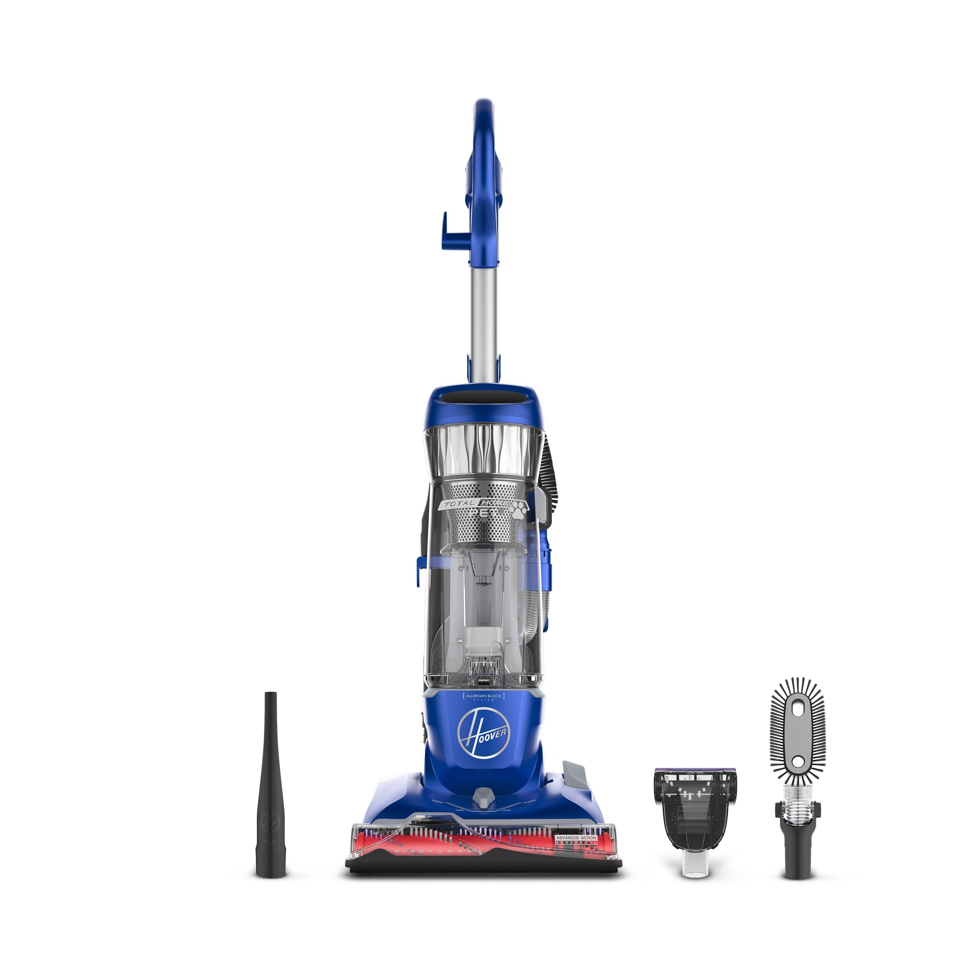 Total Home Pet Upright Vacuum