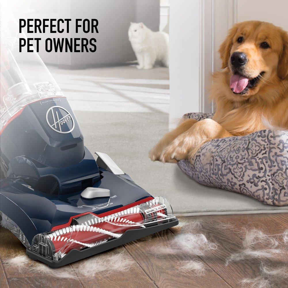 Pet Max Complete Maxlife Upright Vacuum3