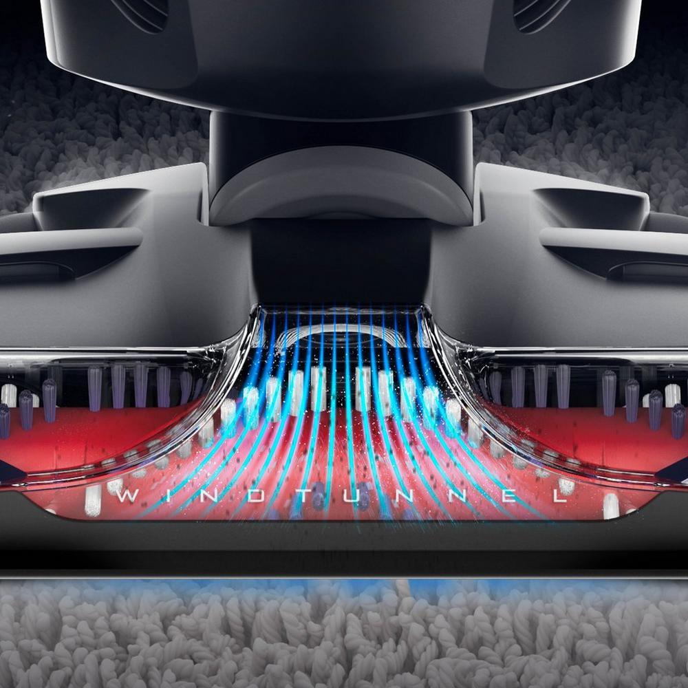 PowerDrive Upright Vacuum7
