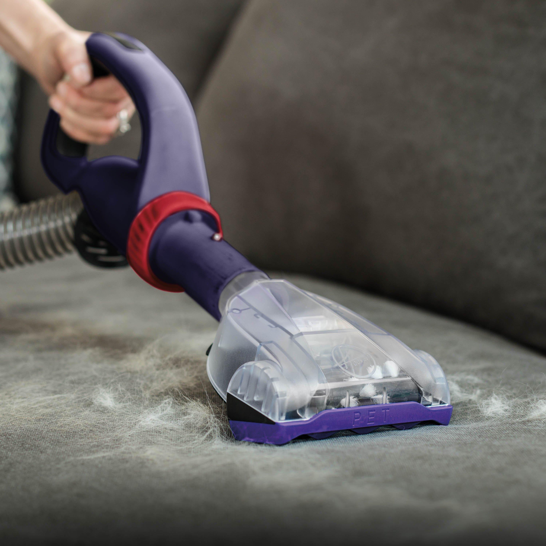 PowerDrive Pet Upright Vacuum6