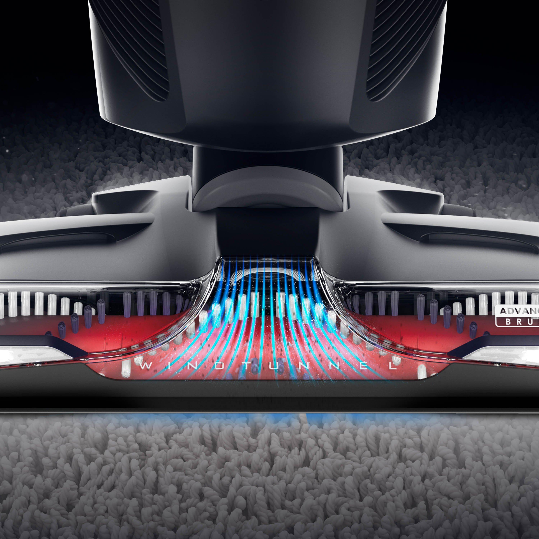 PowerDrive Pet Upright Vacuum7