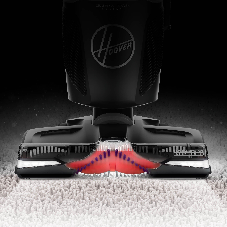 PowerDrive Pet Upright Vacuum3