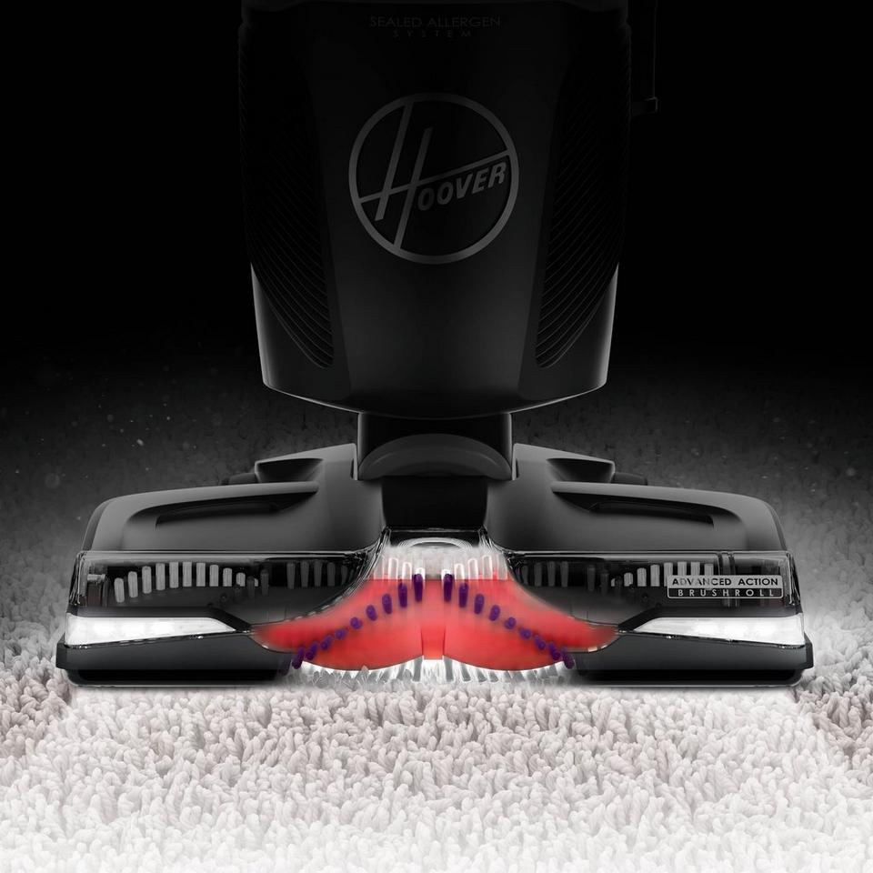 PowerDrive Pet Upright Vacuum  - UH74210PC