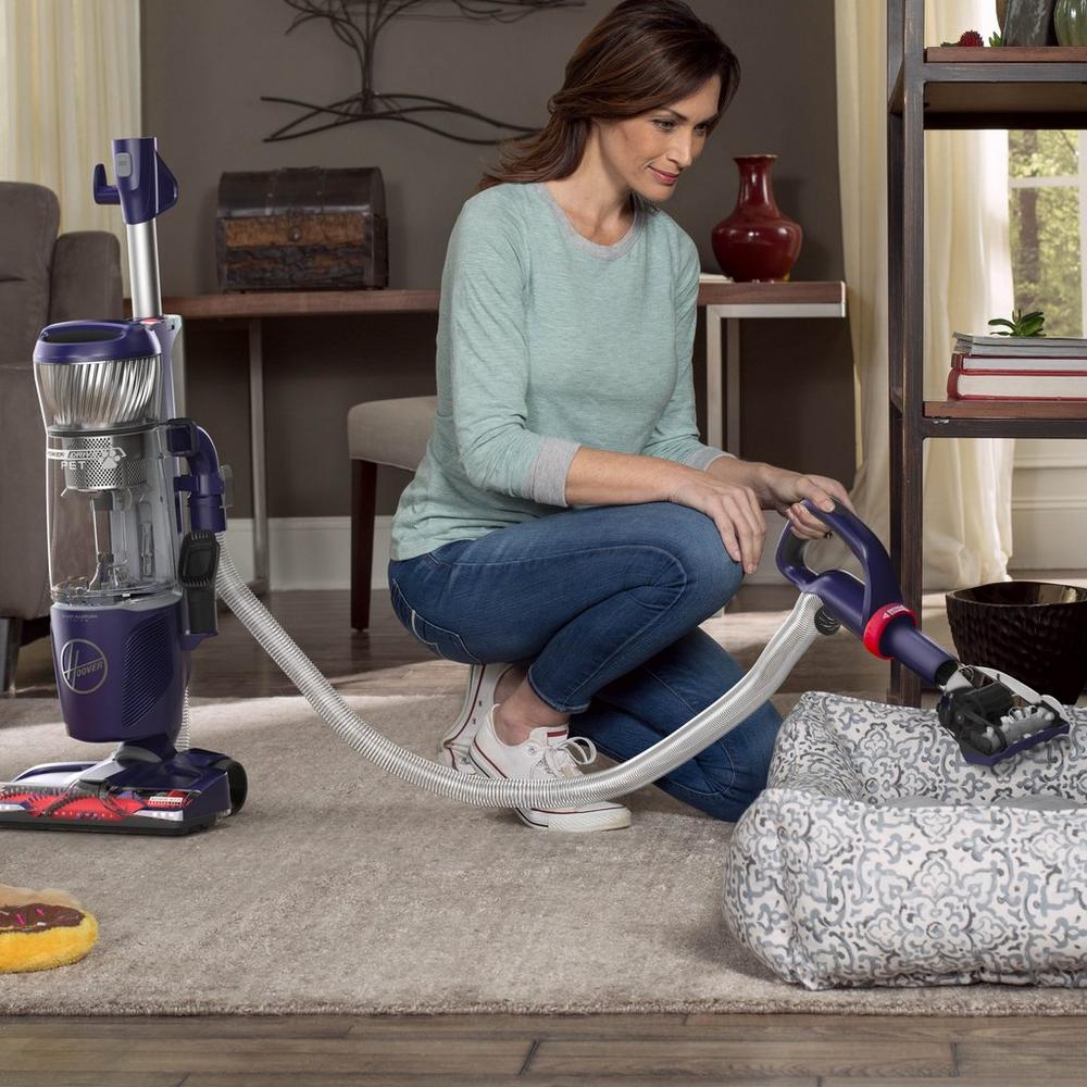 PowerDrive Pet Upright Vacuum8