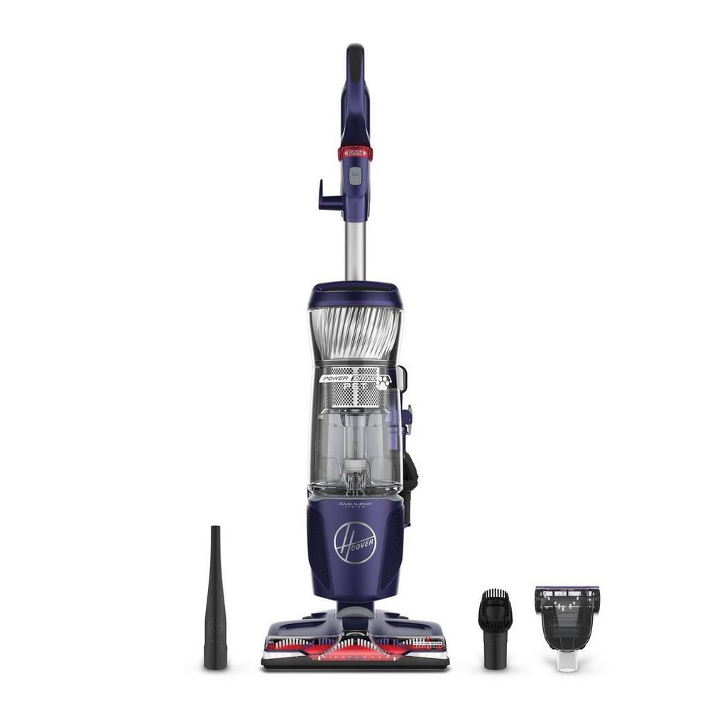 PowerDrive Pet Upright Vacuum1