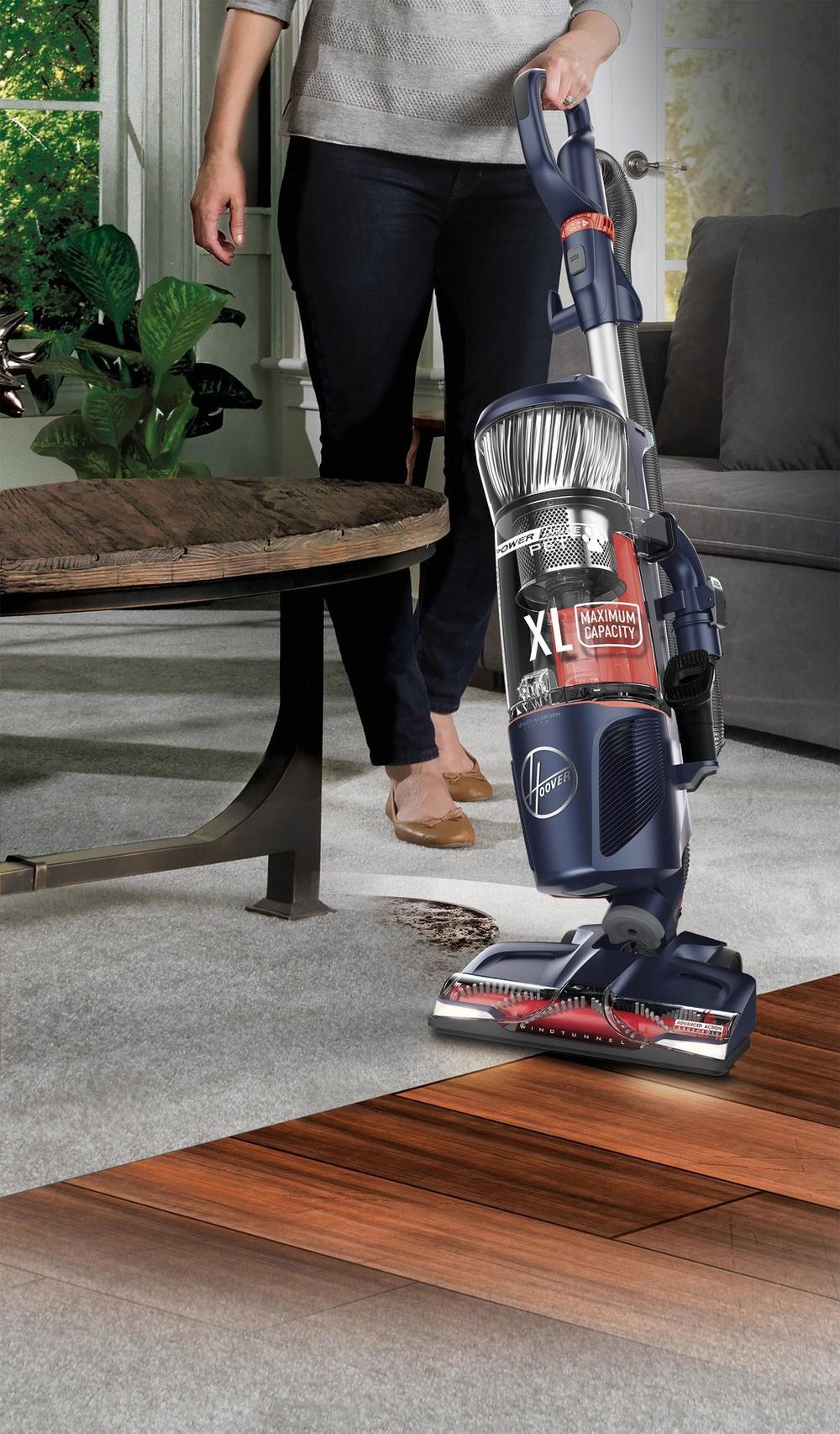 PowerDrive Pet Upright Vacuum9