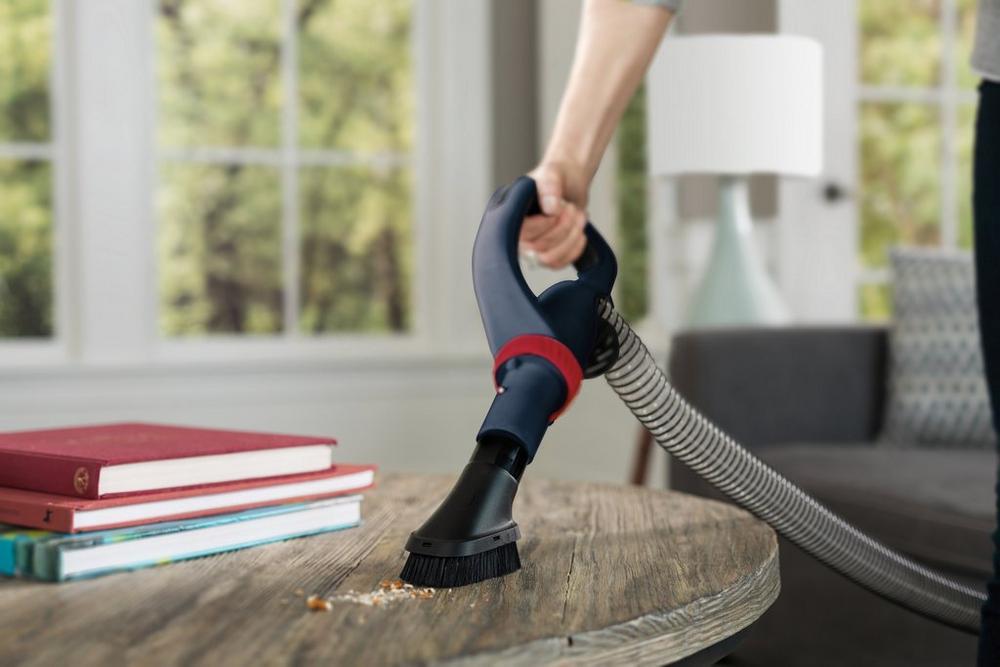 PowerDrive Pet Upright Vacuum11
