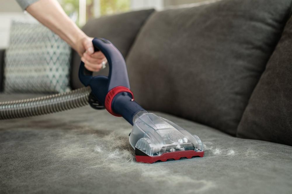 PowerDrive Pet Upright Vacuum10
