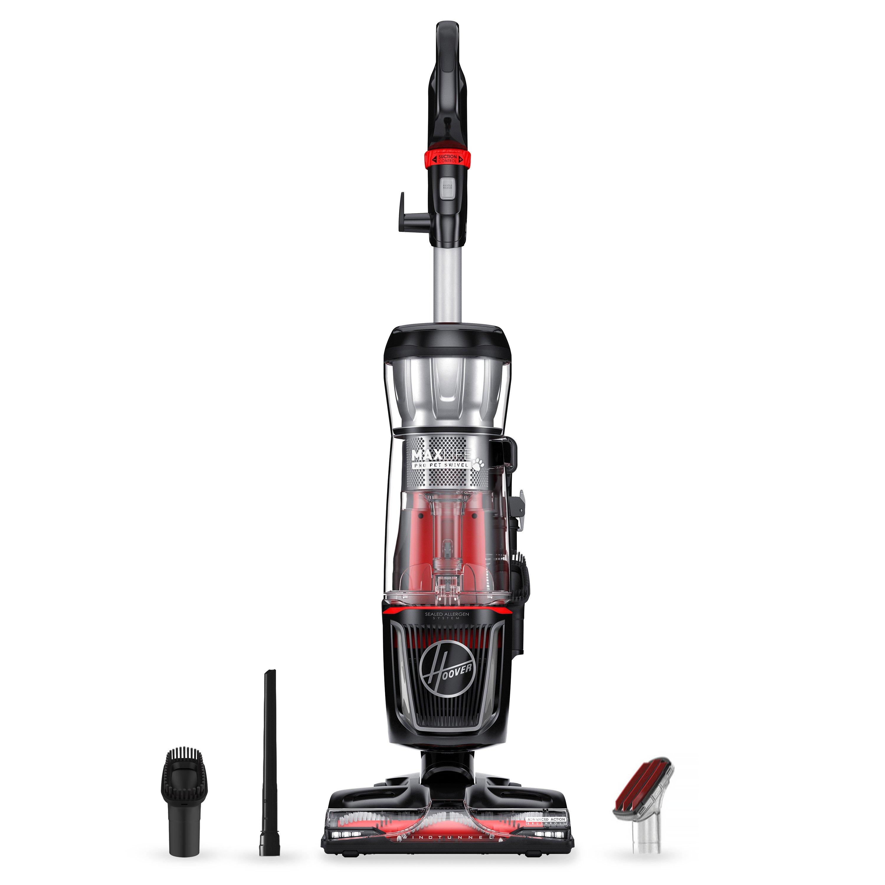 MAXLife Pro Pet Swivel Upright Vacuum