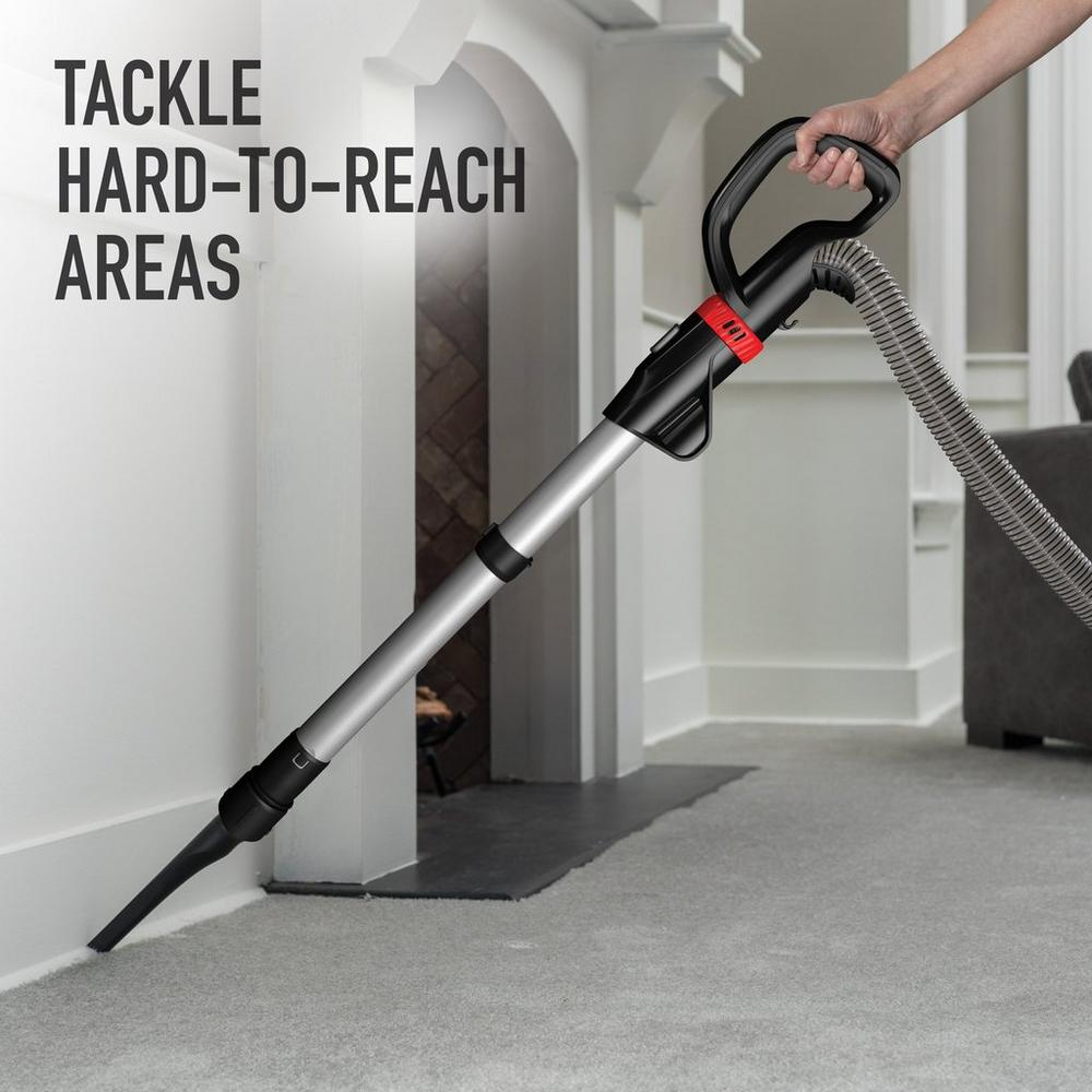 MAXLife Pro Pet Swivel Upright Vacuum2