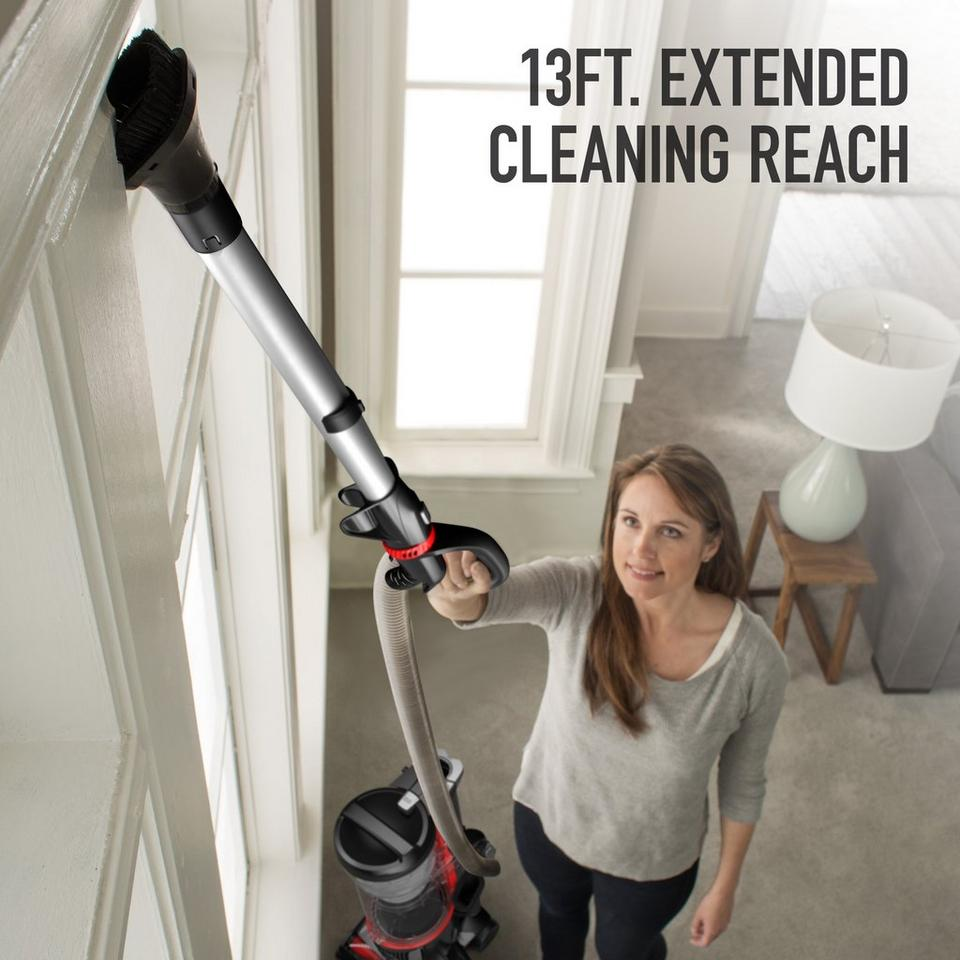 MAXLife Pro Pet Swivel Upright Vacuum - UH74220PC