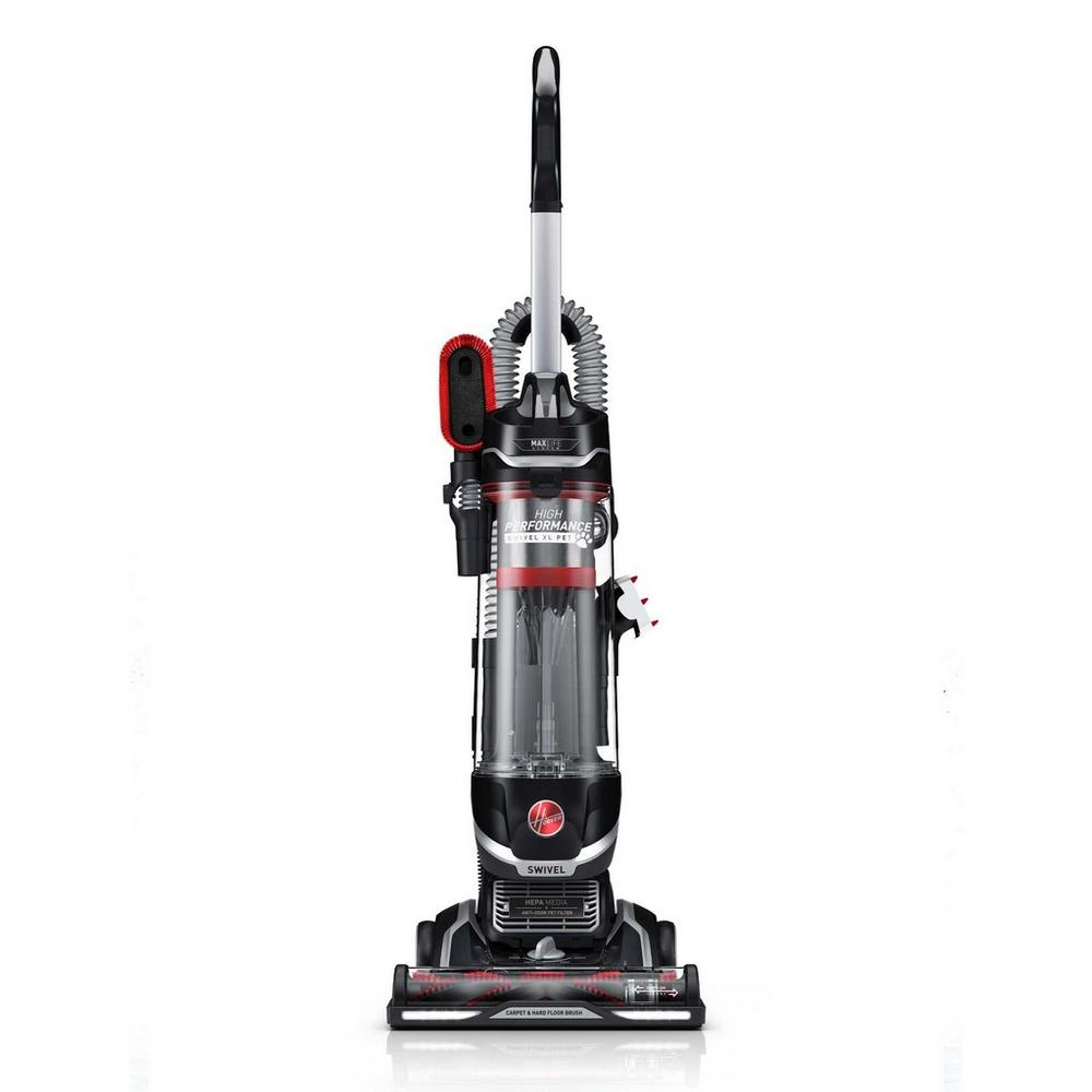 High Performance Swivel XL Pet Upright Vacuum1