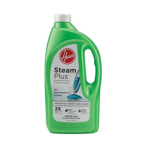 2X SteamPlus Cleaning Solution 32 oz., , medium