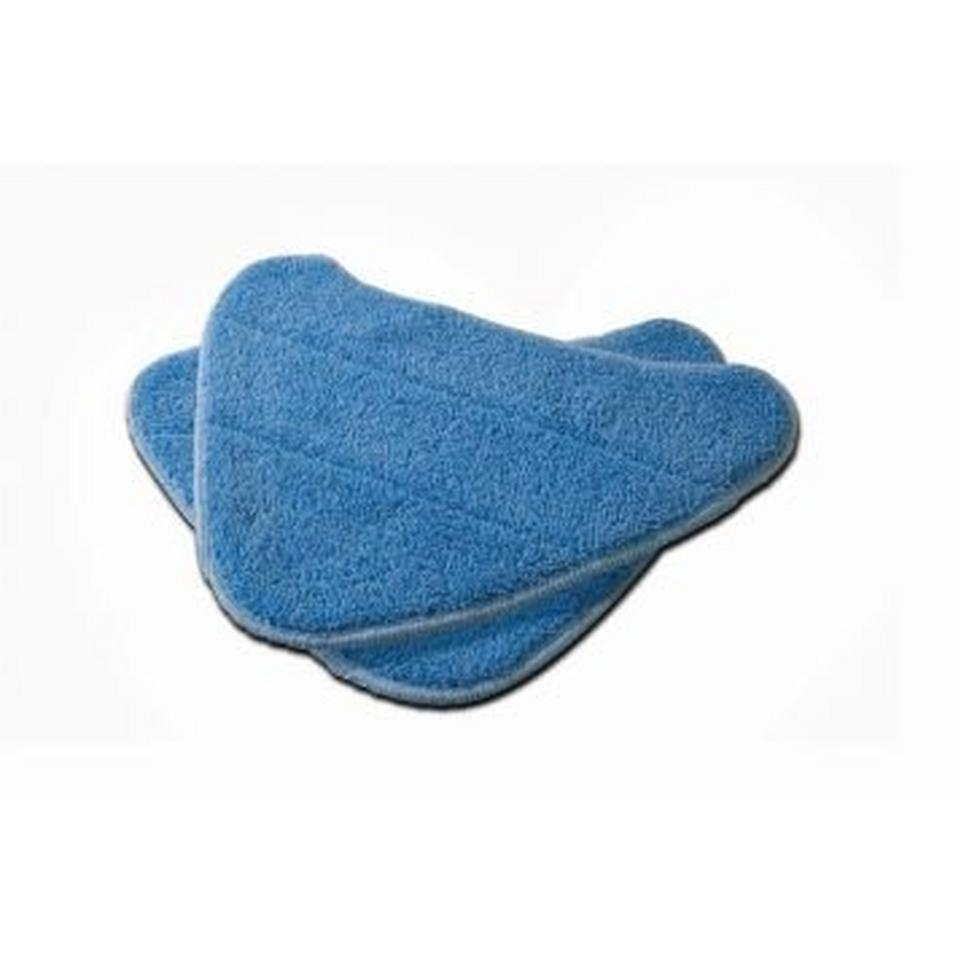 Enhanced Clean Steam Mop Pads 2 Pack - WH01000
