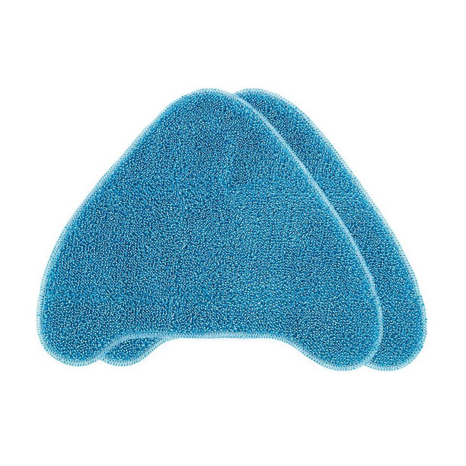 SteamScrub Microfiber Pads 2 Pack - WH01100