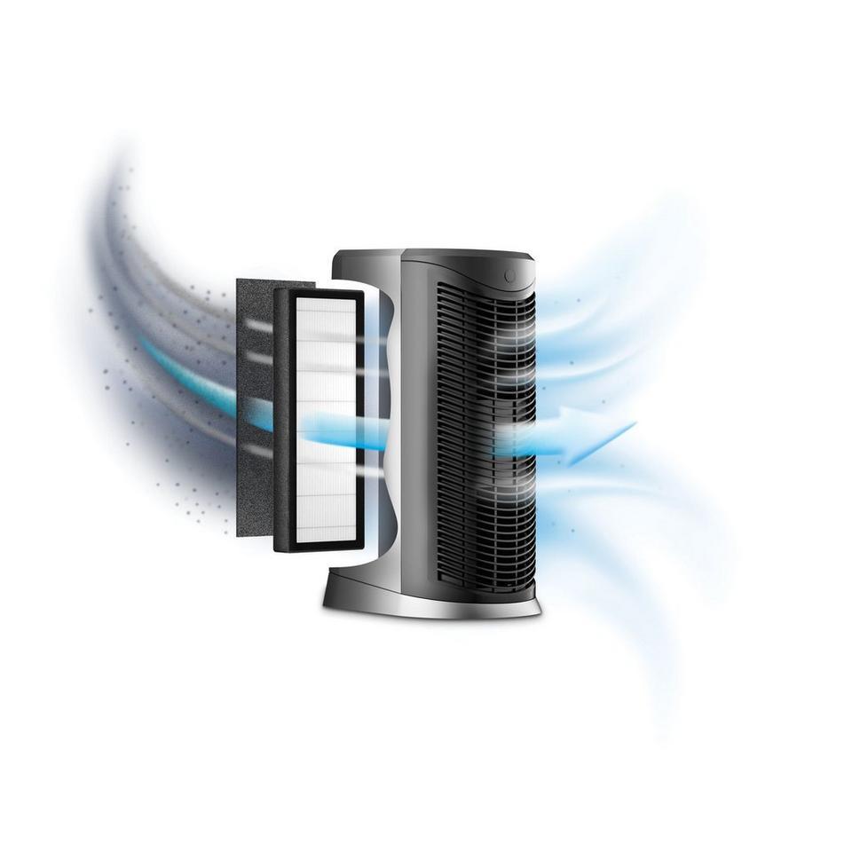 100 Air Purifier - WH10100