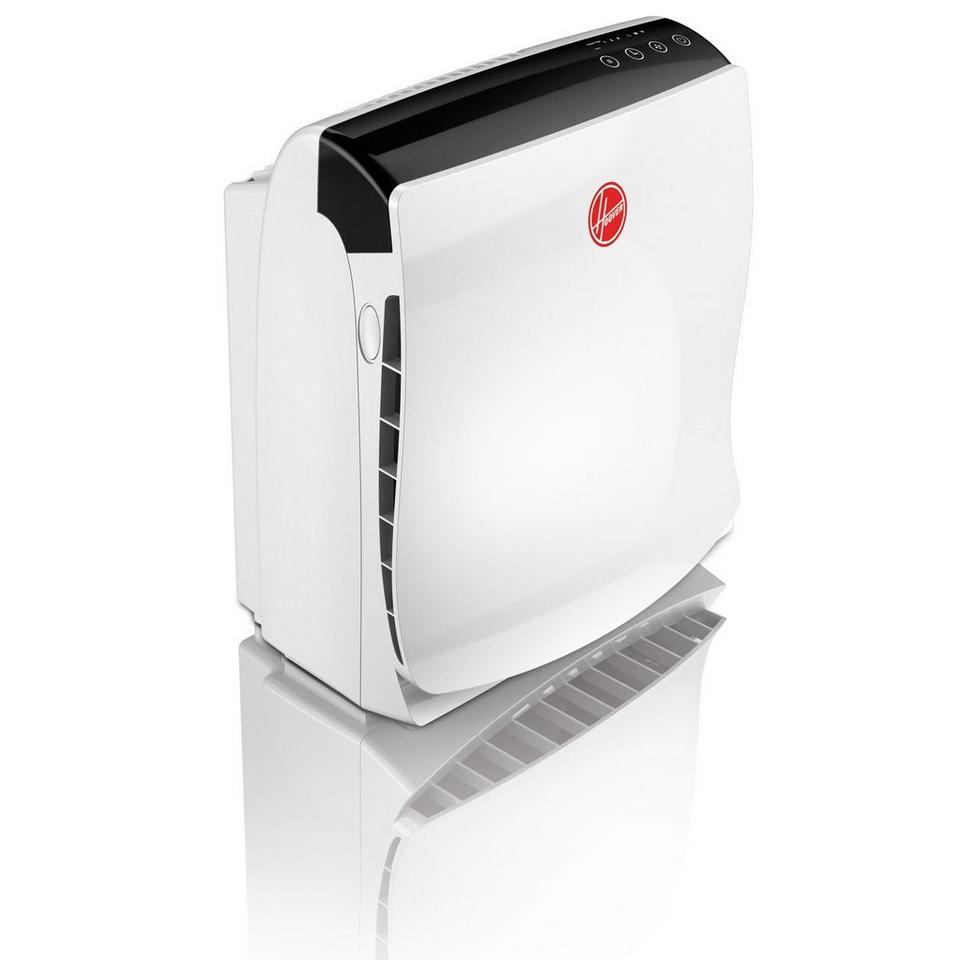 A101 Small Air Purifier - WH10201
