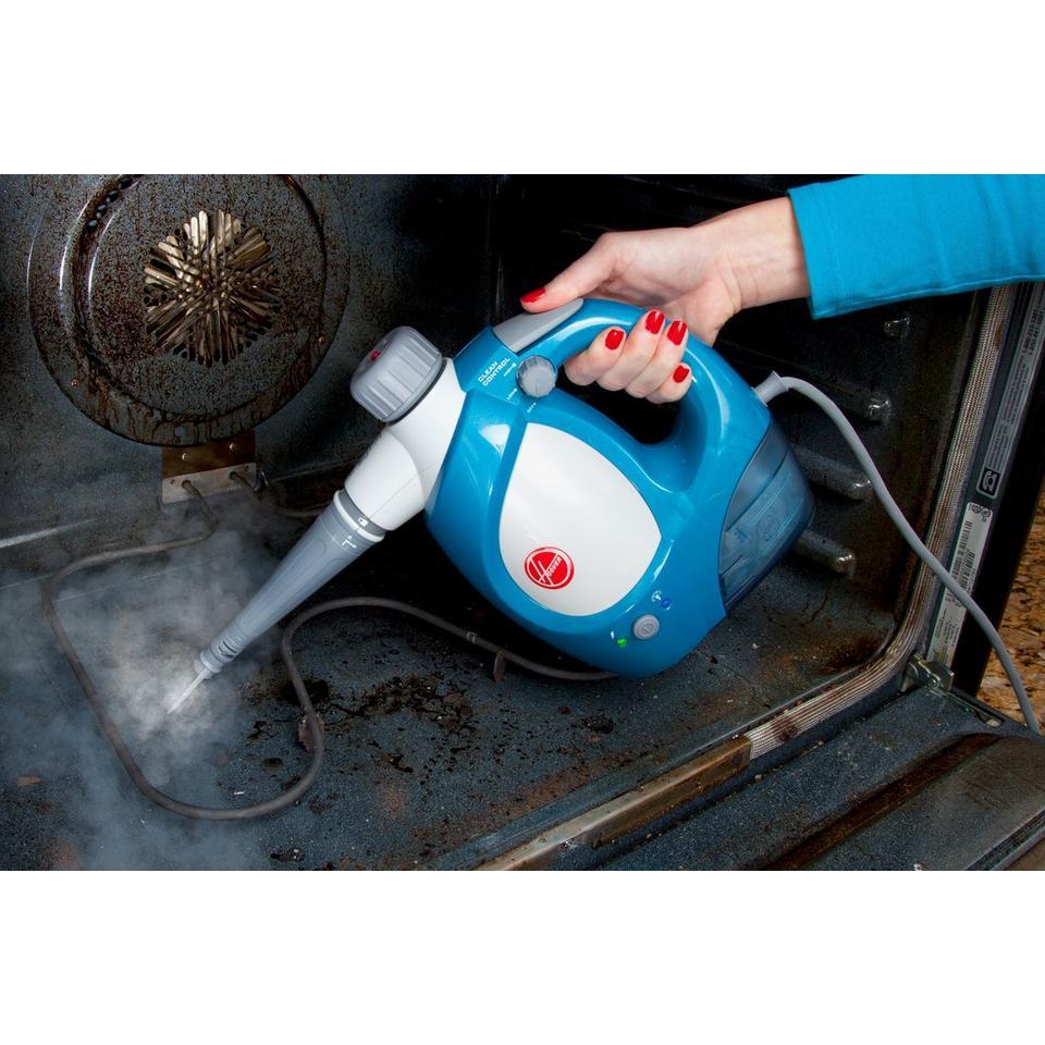 Hoover TwinTank Handheld Steam Cleaner - WH20100CDI
