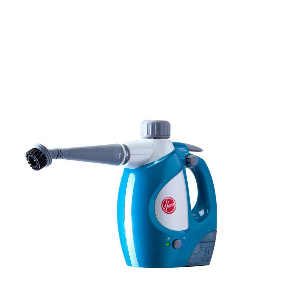 TwinTank Handheld Steam Cleaner1