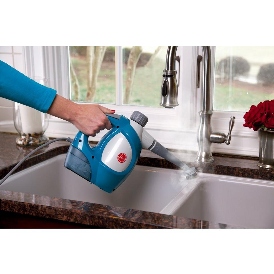 TwinTank Handheld Steam Cleaner - WH20100