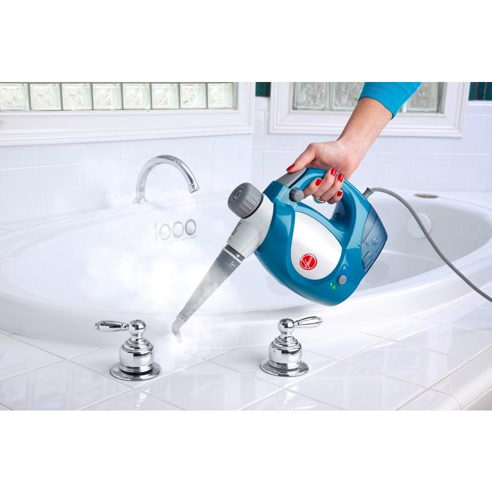 TwinTank Handheld Steam Cleaner - WH20100