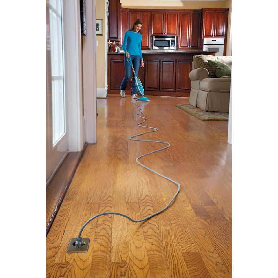 Twintank Steam Cleaner Mop Wh20200