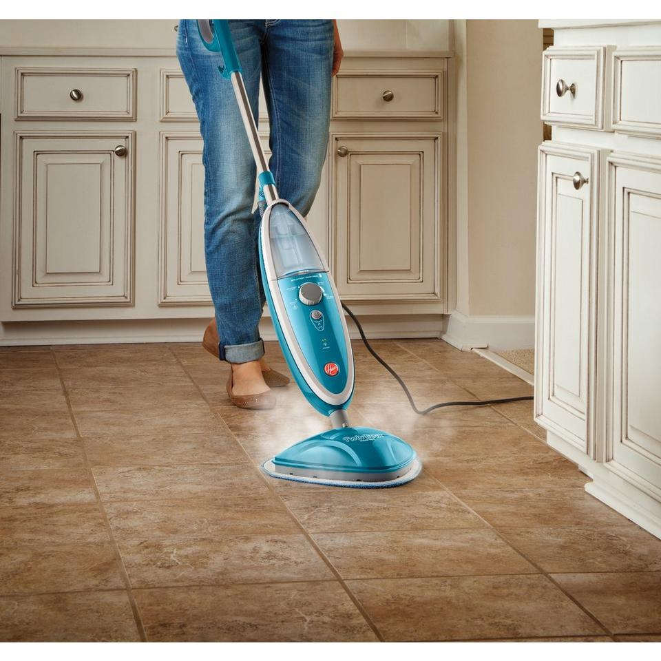 TwinTank Steam Mop - WH20200