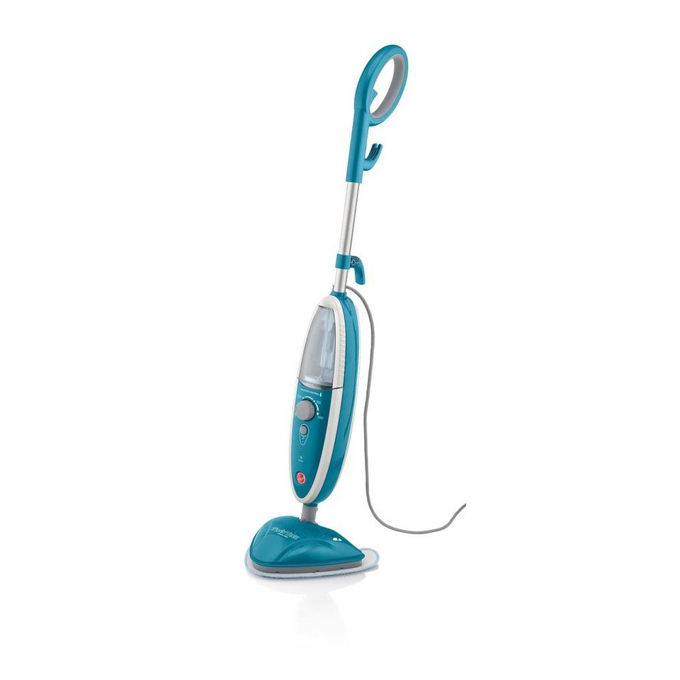 TwinTank Steam Cleaner Mop - WH20200