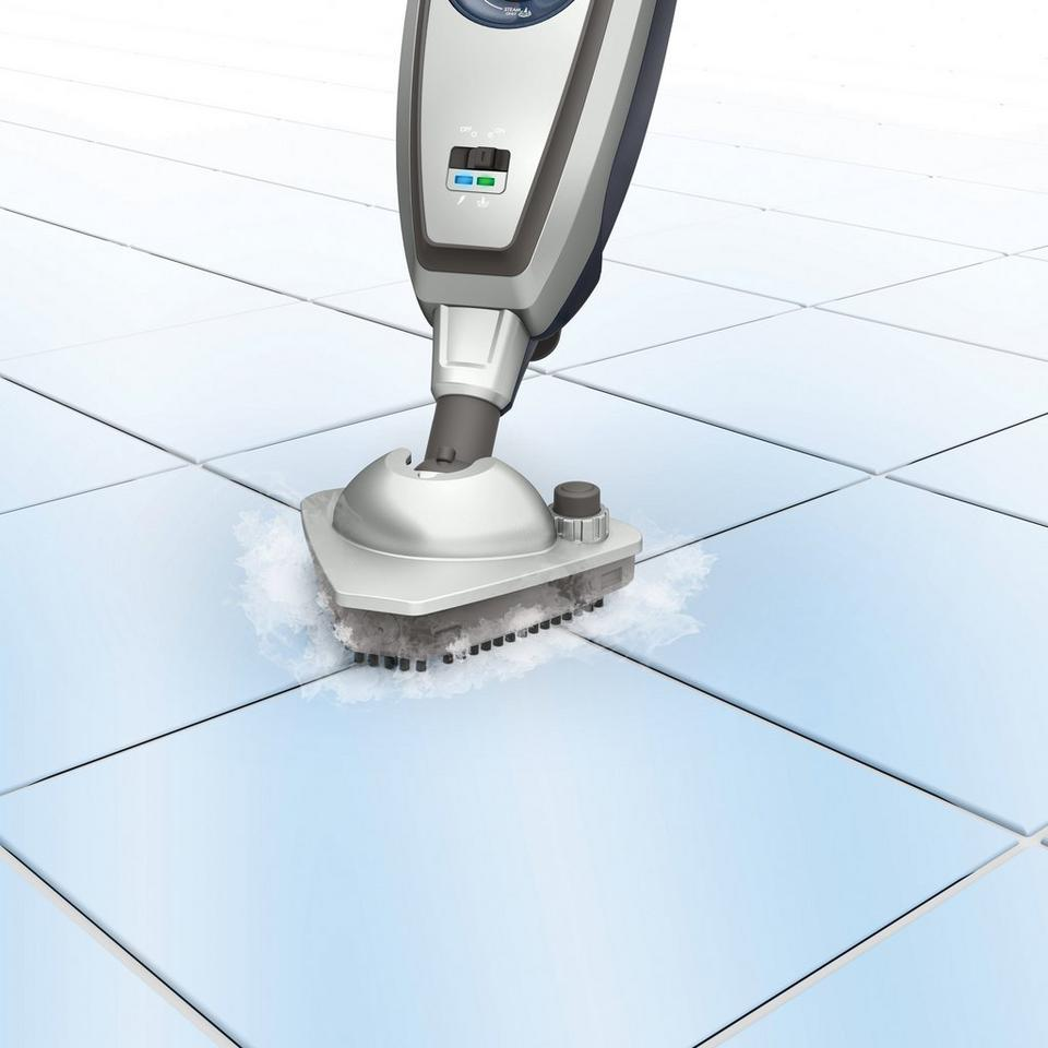 Reconditioned SteamScrub Pro Steam Mop - WH20400RM