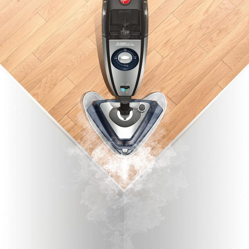 FloorMate SteamScrub Pro Steam Mop - WH20400