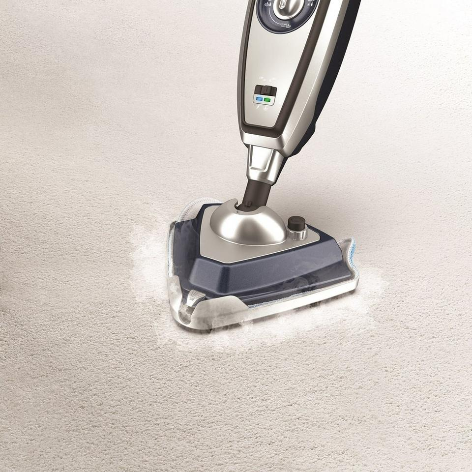 Hoover SteamScrub Simply Pet - WH20410CDI