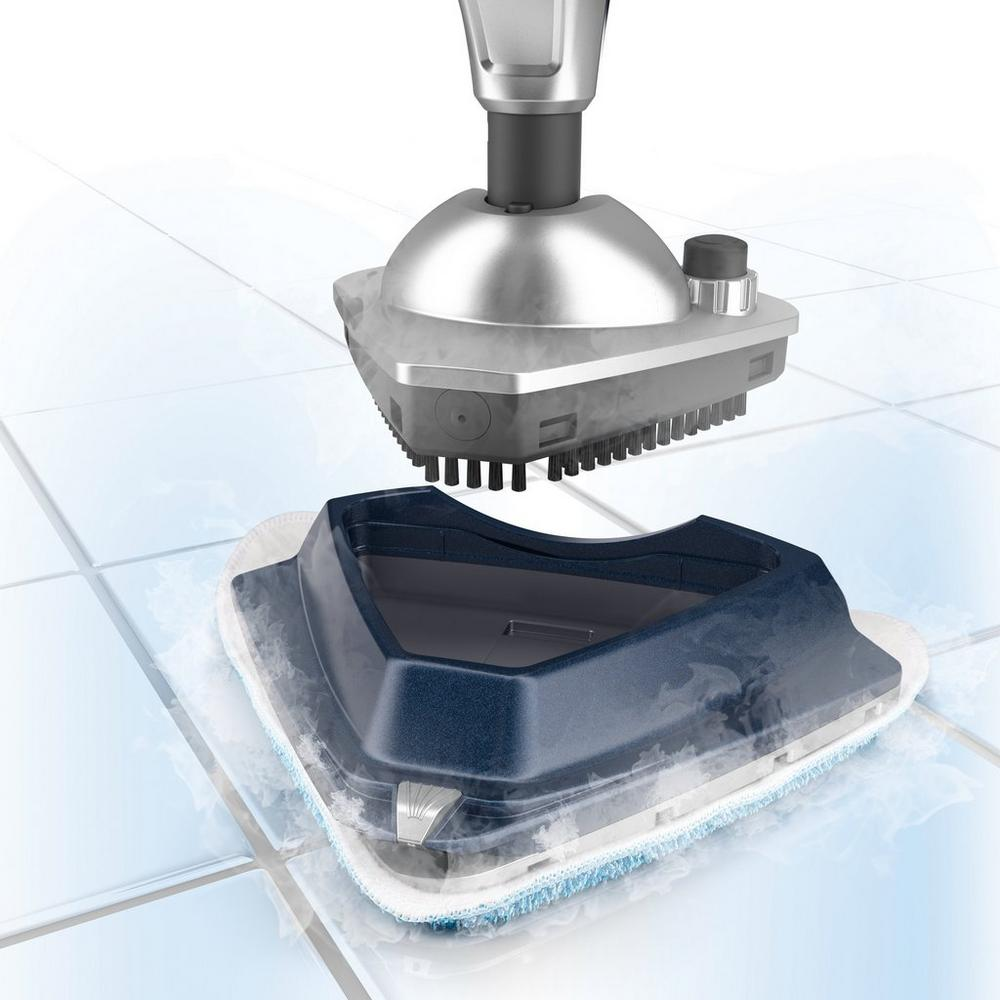 FloorMate SteamScrub Touch Steam Cleaner Mop4