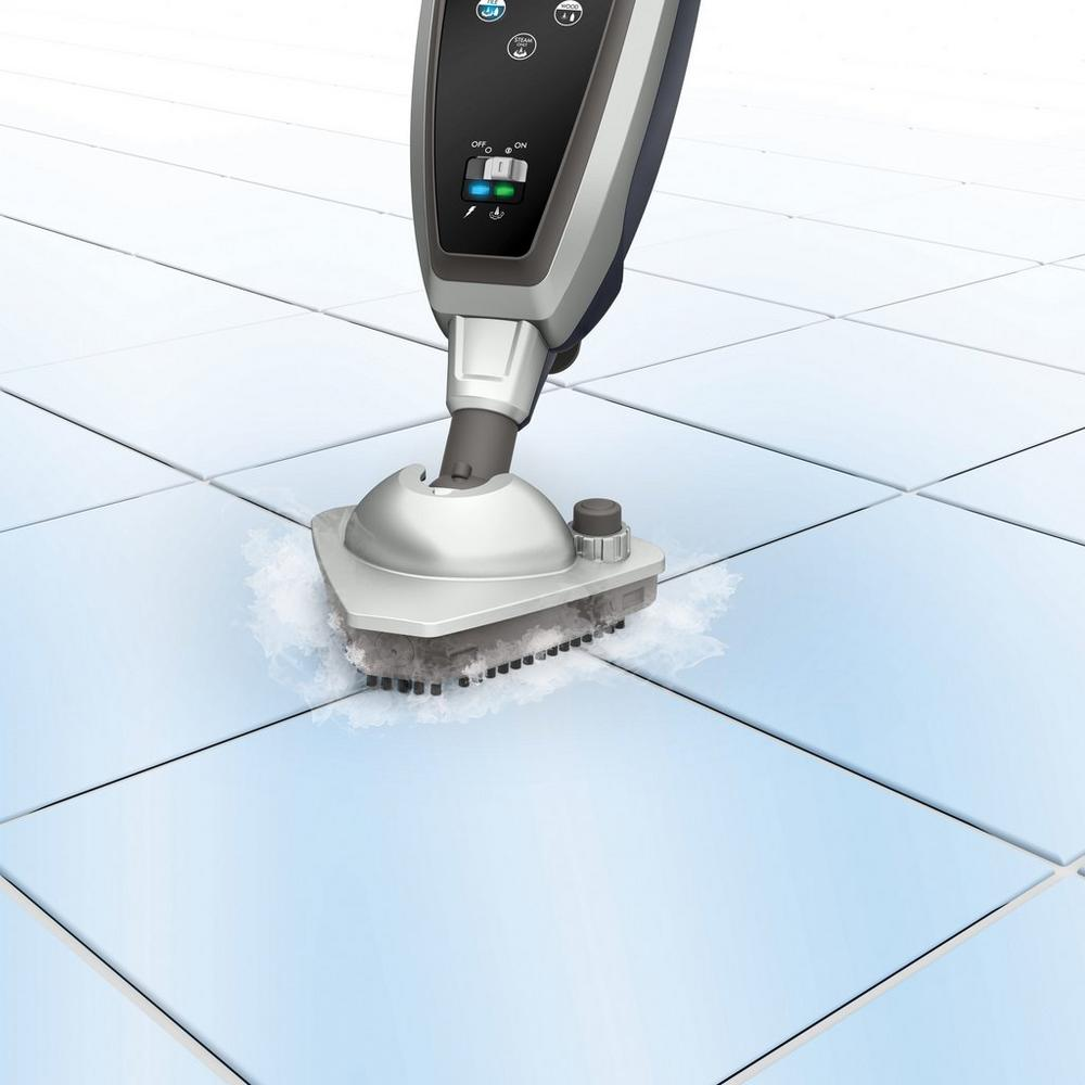 FloorMate SteamScrub Touch Steam Cleaner Mop6