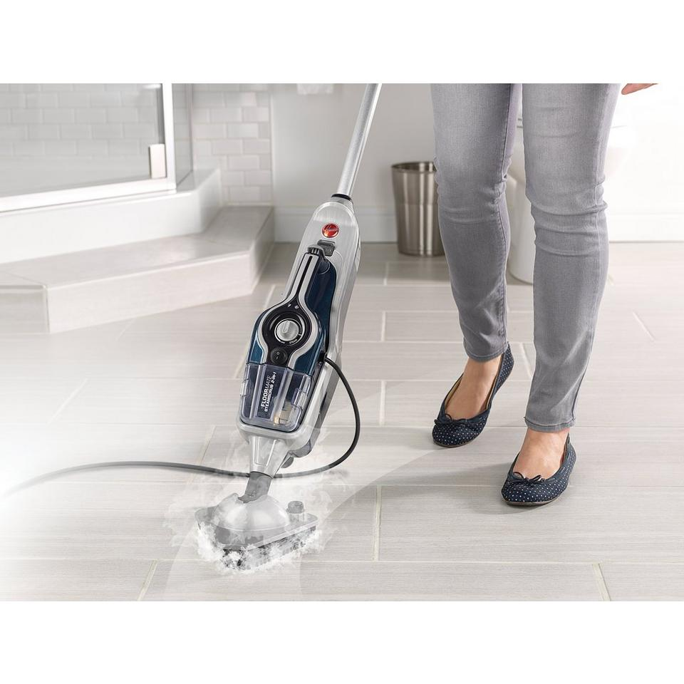SteamScrub 2-IN-1 Steam Mop - WH20440PC