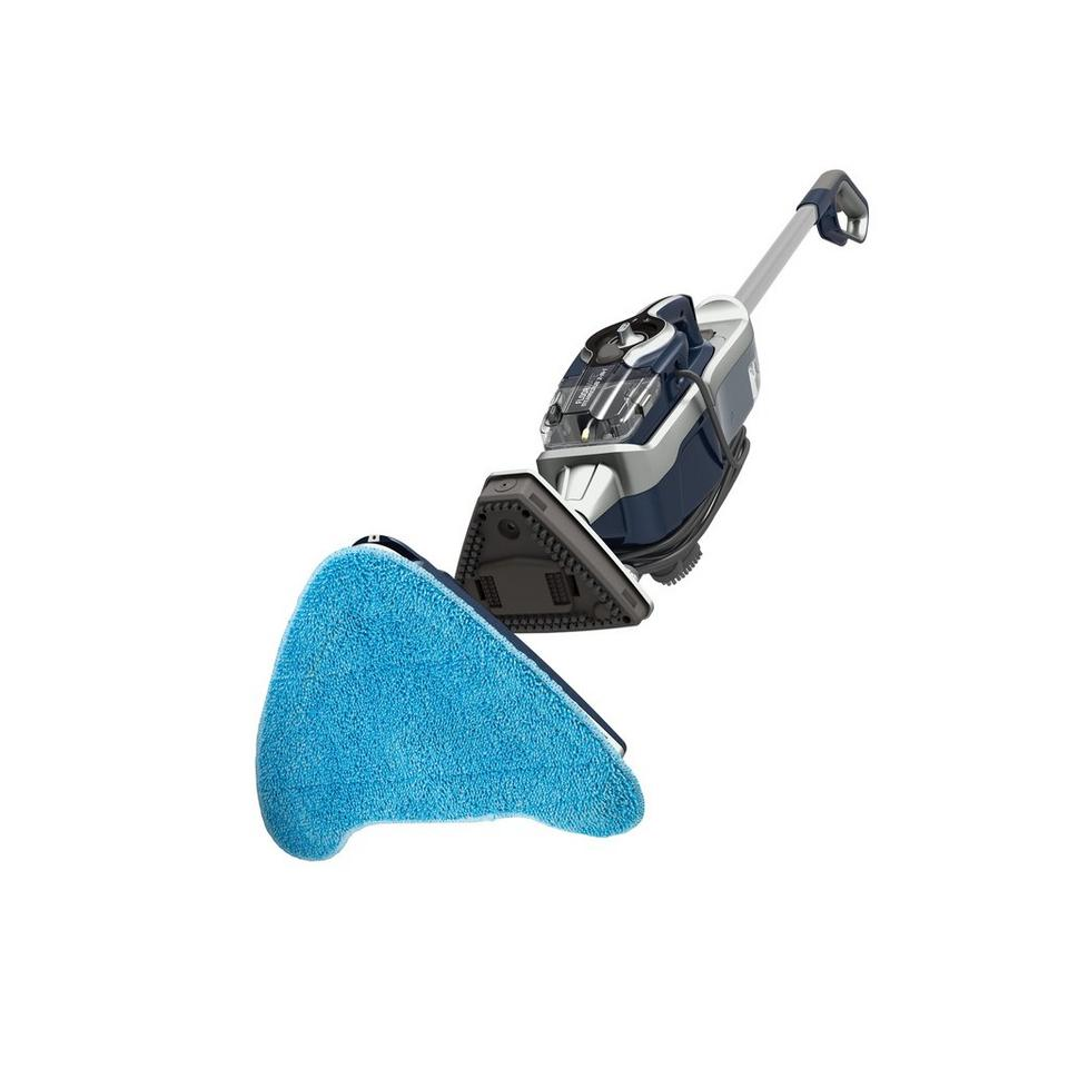 FloorMate SteamScrub 2-in-1 Steam Cleaner Mop - WH20440
