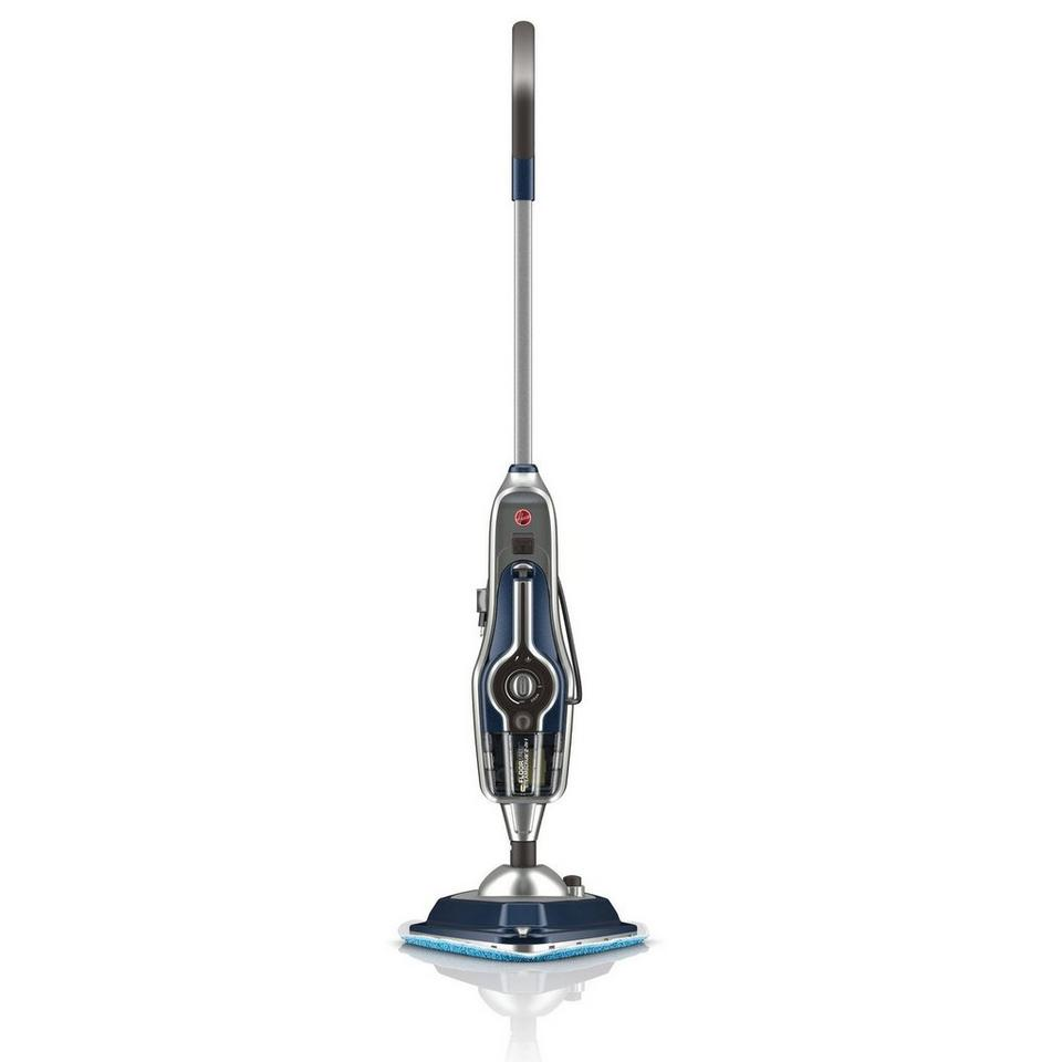 FloorMate SteamScrub Plus 2-in-1 Steam Mop