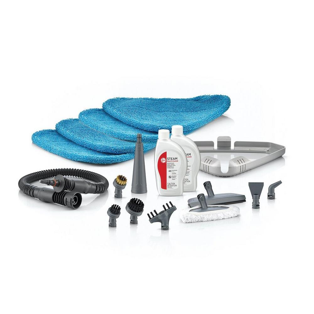 FloorMate SteamScrub Plus 2-in-1 Steam Mop8