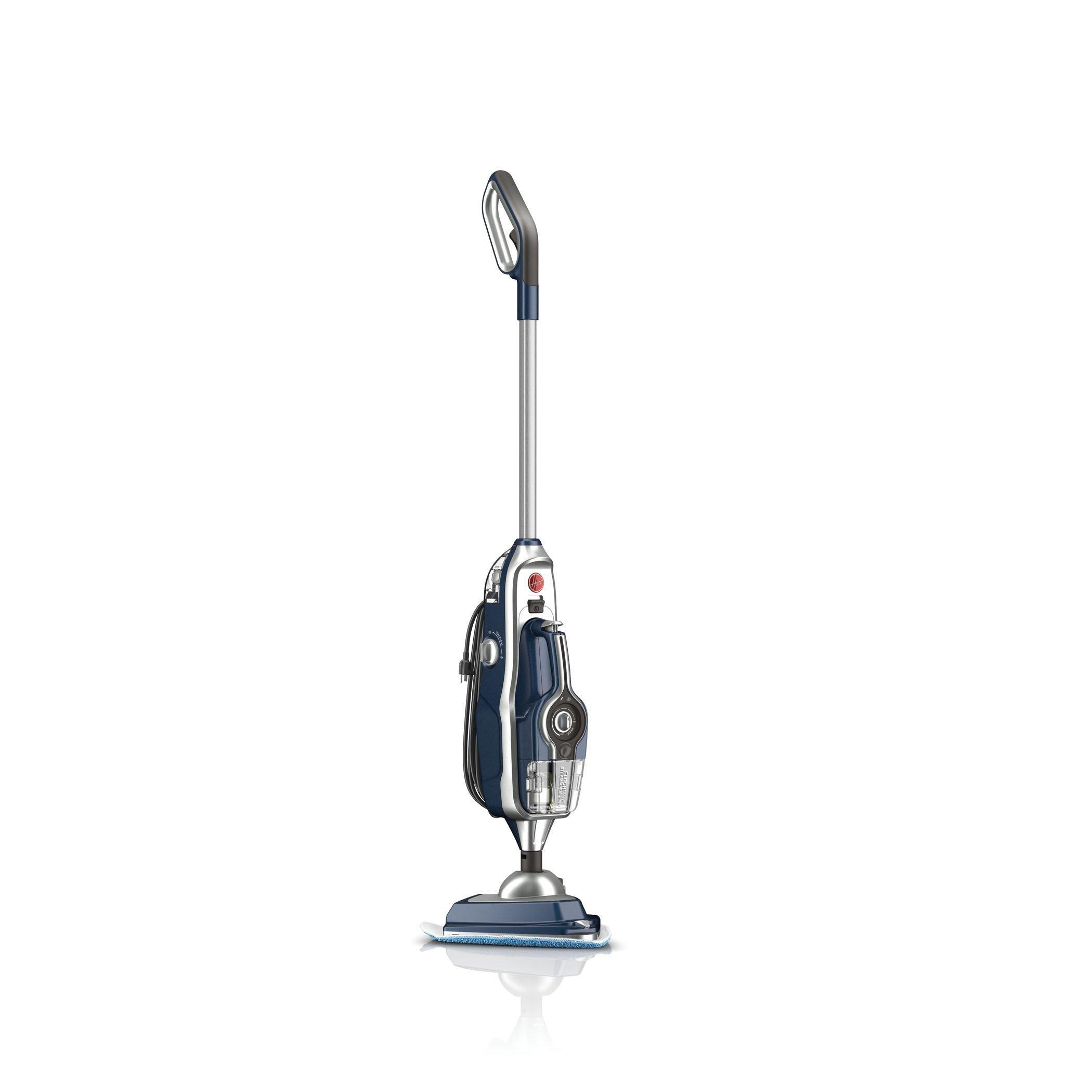 FloorMate SteamScrub Plus 2-in-1 Steam Mop2