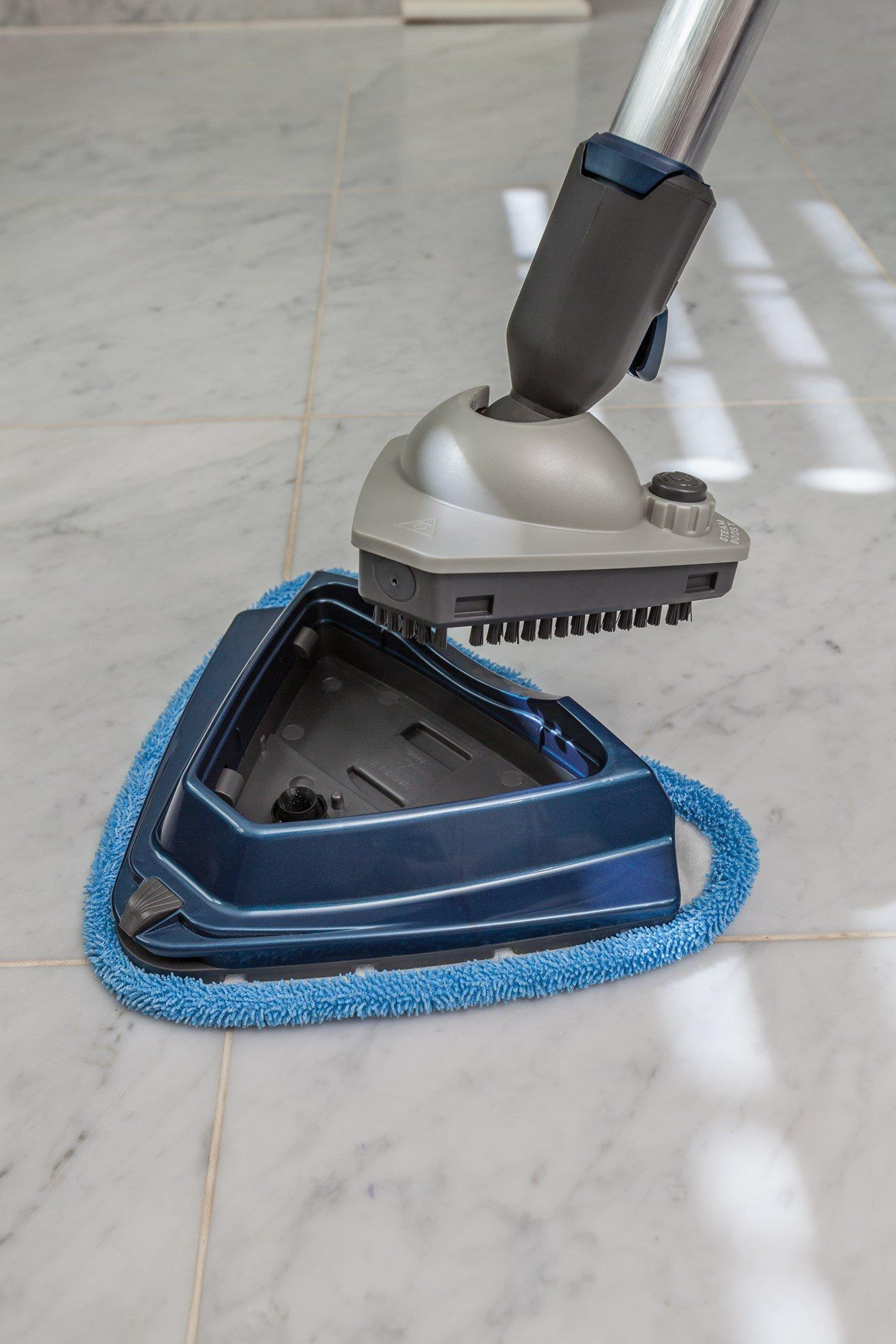 Hoover SteamScrub 3-IN-1 Reach5