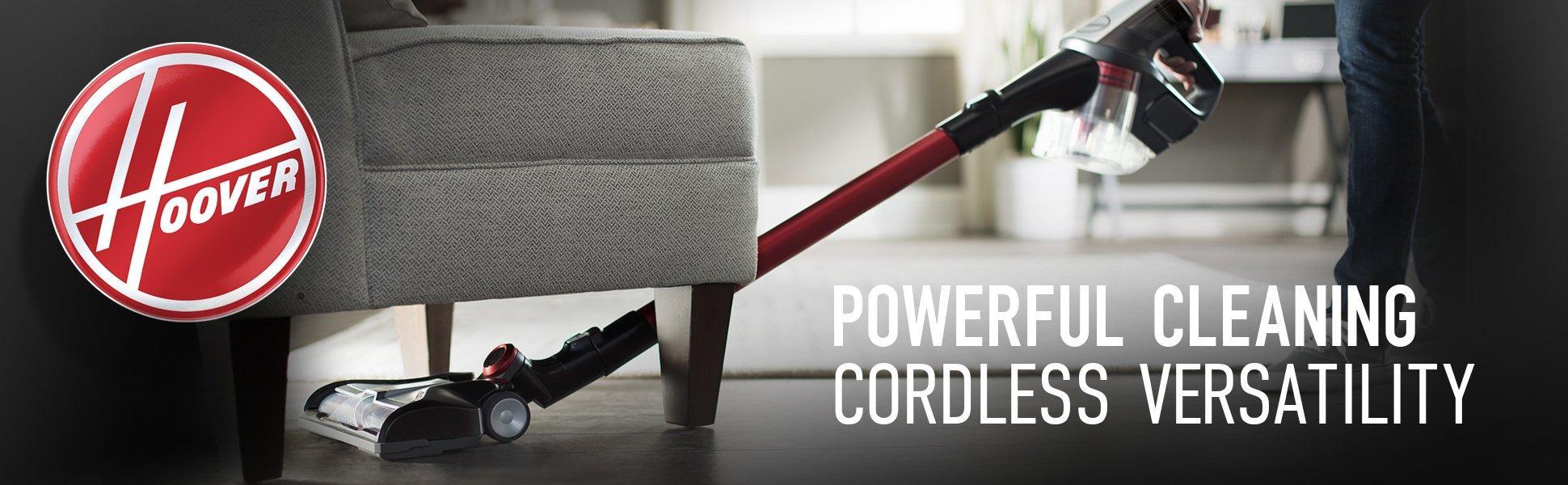 fusion cordless stick vacuum bh53100. Black Bedroom Furniture Sets. Home Design Ideas