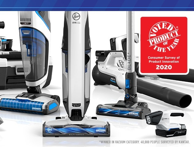 Hoover ONEPWR Cordless System